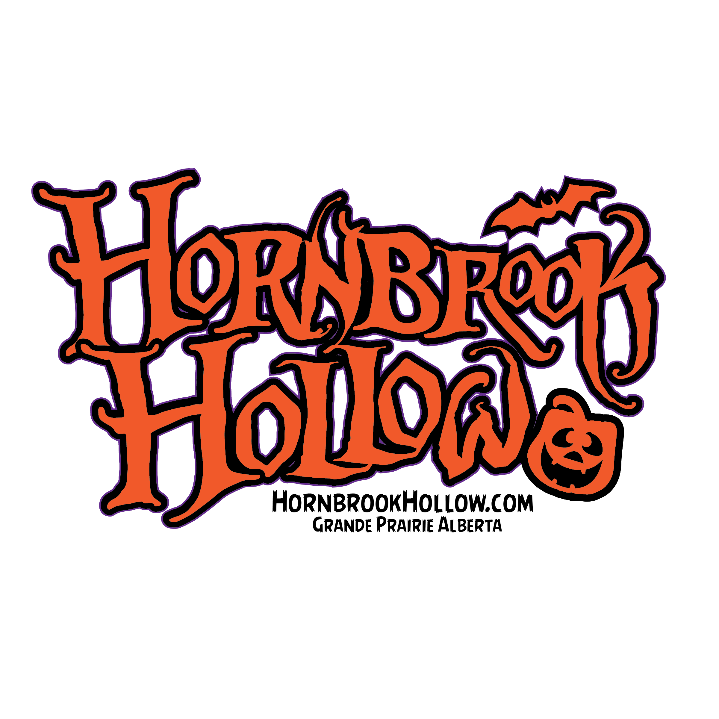 Hornbrook Hollow - MiniGlow Golf | GP FunHouse | Grovedale Haunt